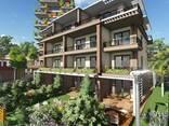 Апартаменты в коттеджном комплексе Dreamland Оasis in Сhakvi - фото 2