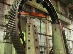 Детали к цементным заводам Грузии