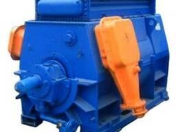 Электродвигатель 2АЗМВ1, 630 кВт 3000 об/мин, 6000V
