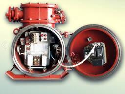 Электрооборудование взрывозащищенное и шахтная автоматика - photo 4