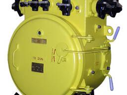 Электрооборудование взрывозащищенное и шахтная автоматика - photo 8