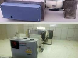 Генератор микроклимата (тепло влаго генератор) ГМК-15