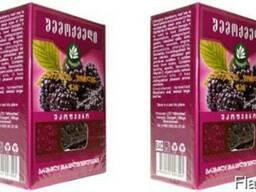 Грузинский Чай из листьиев черники и ежевики - фото 3