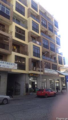 Компания Ramez предлагает квартиры в элитном доме