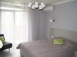 Комплектация и ремонт апартаментов под ключ Батуми