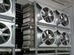 Конвейер спиральный для заморозки продуктов и полуфабрикатов - photo 3
