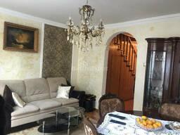 Квартира 113 м² - улица Кутаисская, Батуми
