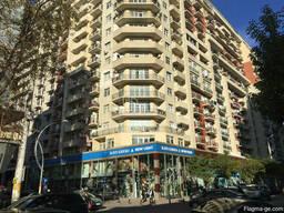 Квартира 41 м² - улица Ильи Чавчавадзе, Батуми