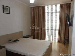 Квартира 50 м² - улица Иване Джавахишвили, Батуми