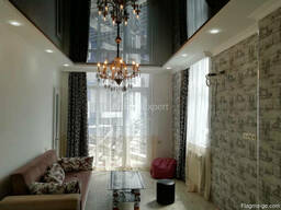 Квартира 58 м² - улица Нико Пиросмани, Батуми
