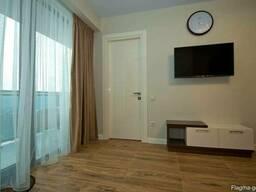 Квартира на берегу моря в Батуми.