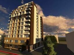 """Квартиры в элитном доме """"Mont Blanc"""" в центре Батуми - фото 3"""