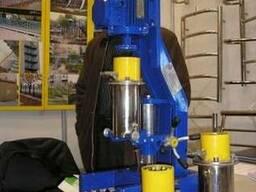 Лабораторная бисерная мельница под заказ! - фото 4