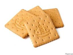 Печенье затяжное в ассортименте