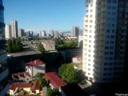 Посуточно квартира в Батуми.