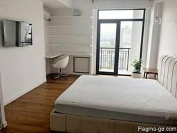 Продаем 3-комнатную квартиру с мебелью