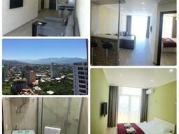 Продаетс квартира в Батуми с ремонтом и мебелью