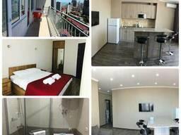 Продается квартира с ремонтом и мебелью в Батуми