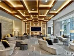 Продается проект гостиницы на 33 номера в Батуми