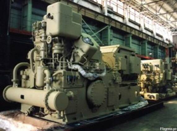 Продам паровые турбины и турбогенераторы