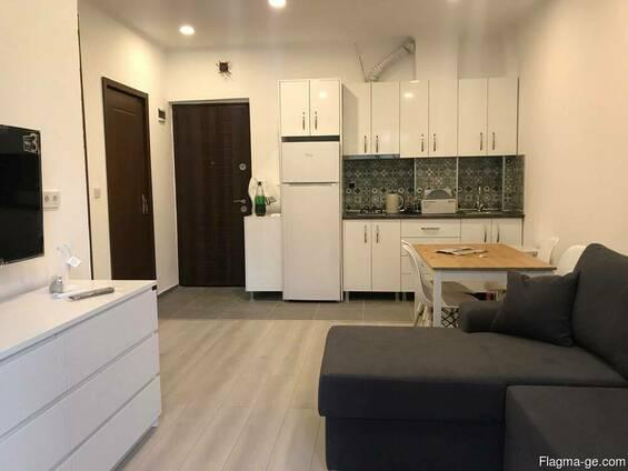 Продаётся квартира в старом батуми