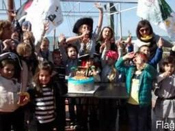 Шоу квест пираты - фото 2