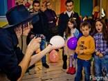 Шоу мыльных пузырей - фото 3