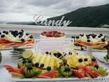 Свадьба на берегу моря - фото 2