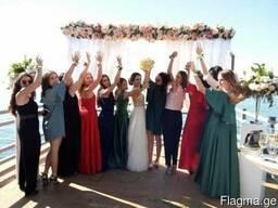 Свадьба на берегу моря - фото 4