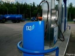 Сжиженный Газ из РФ с Доставкой