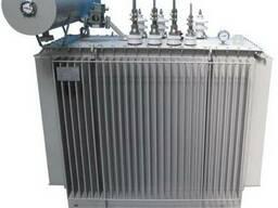 Трансформаторы масляные ТМ 25-1000/10(6)/0,4 У1