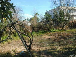 Земельный участок с домом под ремонт