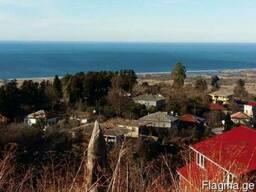 Земля видом моря и город - фото 2