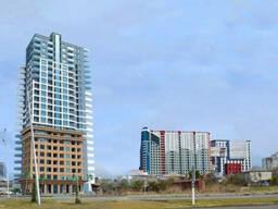 22-этажный современный жилой комплекс - фото 1