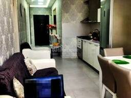 3 bedroom apartment for sale in Batumi Khimshiashvili str. - photo 3