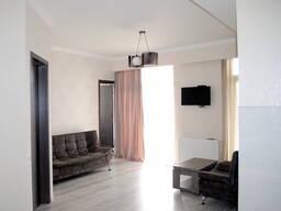 3-комнатная квартира посуточно в Тбилиси
