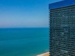 3х комнатные апартаменты в Orbi Beach Tower Batumi