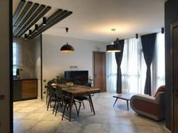 4х комнатная квартира на ул. Бараташвили
