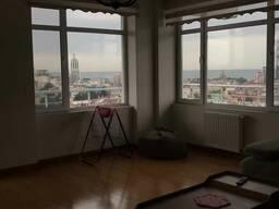 4х комнатная квартира в аренду в Батуми Плане