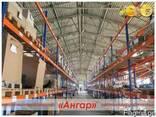 Ангар 18х78 под склад, производство - фото 3