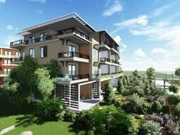 Апартаменты в коттеджном комплексе Dreamland Оasis in Сhakvi