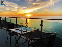 Apartment for sale with amazing view in Batumi