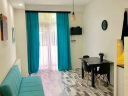 Apartments for rent Tbilisi, tsereteli str