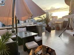 Аренда 4х комнатной квартиры в Батуми на год