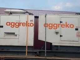 Аренда и обслуживание дизельных и газовых генераторов