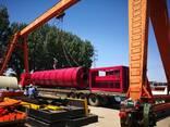 Асфальтобетонный завод 56-600т/ч Ca-Long 2020г - фото 7