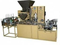 Автомат для фасовки в полимерную тару 072. 32. 03