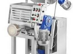 Автоматический макаронный пресс 100 кг/час, модель P-100