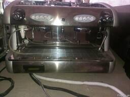 кофемашина Bianchi Sofia