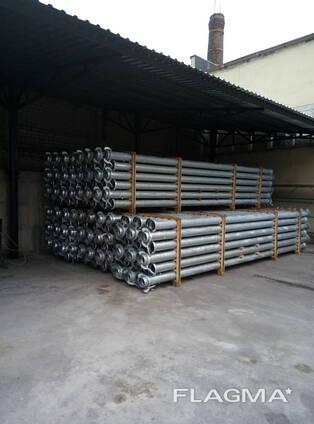 Быстроразборный трубопровод Dy-150